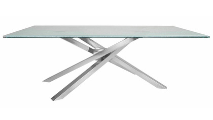 Garrison Rectangle Dining Table Base