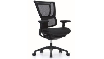 iOO Mesh Back & Seat Swivel Chair