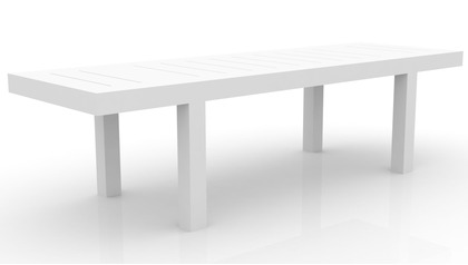 Jut Extended Table