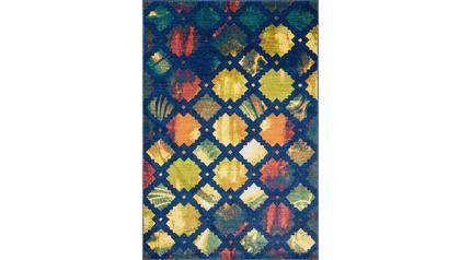 Laleh Kaleidoscope Rug