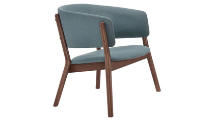 Leandrew Lounge Chair - 2 PC Set