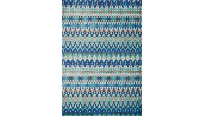 Monet Vibrations Rug