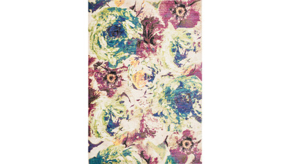 Monet Bouquet Rug