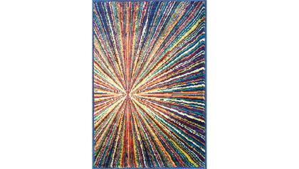 Monet Prism Rug