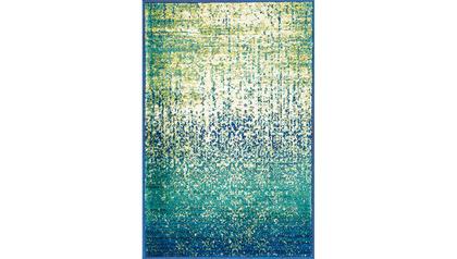 Monet Cascade Rug