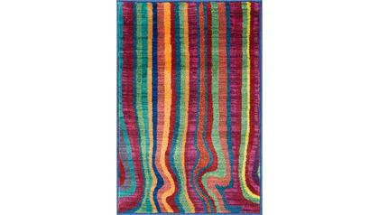 Monet Stripes Rug