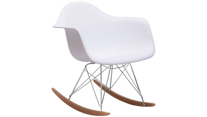 Nacelle Lounge Chair