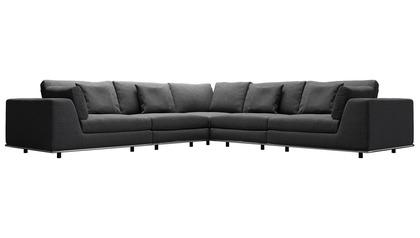 Persis Corner Sectional Sofa