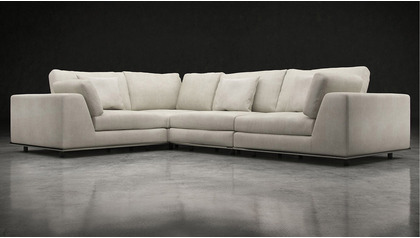 Persis L Sectional Sofa