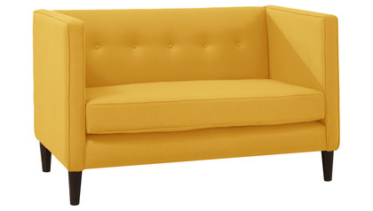 Reanna Tufted Loveseat