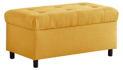 Reanna Tufted Storage Bench