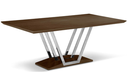 Roman 79 Inch Dining Table