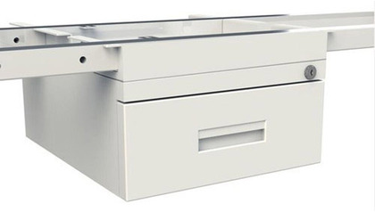 EYHOV Hanging Drawer Personal Box
