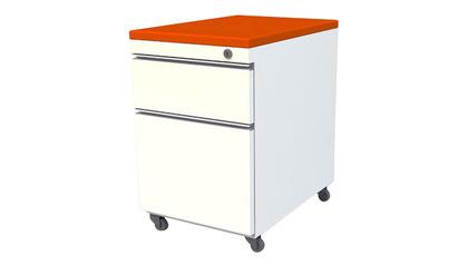 EYHOV Mobile Pedestal Box File