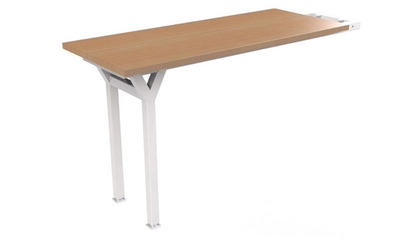 EYHOV Side Table for Single desk