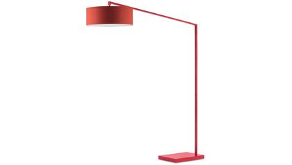 Skye Arc Lamp