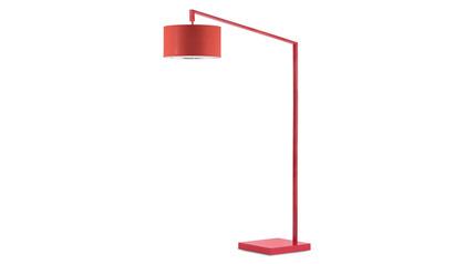 Skye Chairside Arc Lamp