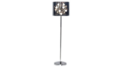 Starburst Floor Lamp