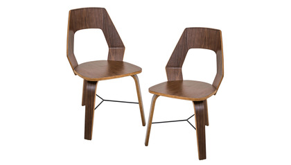 Terrah Chair - Set of 2