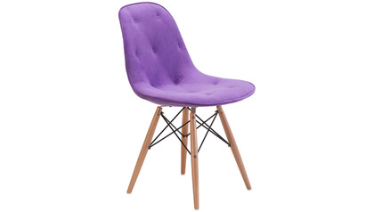 Trumpet Dining Chair