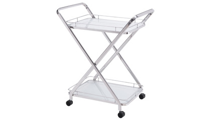 Vali Serving Cart