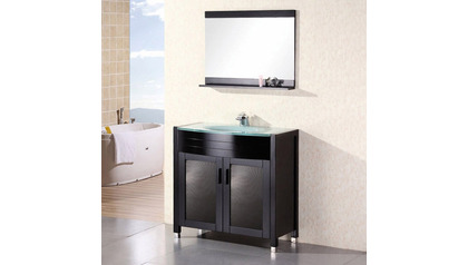 "Walton 36"" Single Sink Vanity Set"