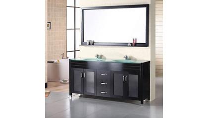 "Walton 60"" Double Sink Vanity Set"