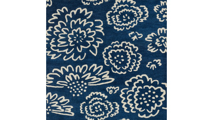 Zenith Floral Rug