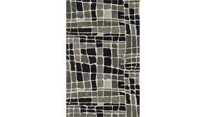 Zenith Maze Rug