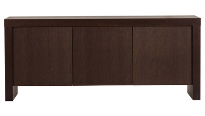 Zion Sideboard - Chocolate