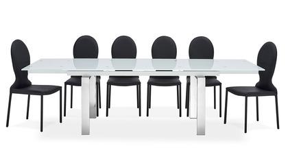Montez Dining Set - 6 Chairs