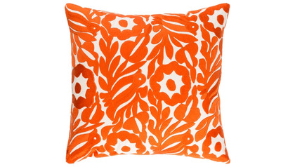 Pallavi Throw Pillow