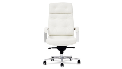 Perot Leather Executive Chair