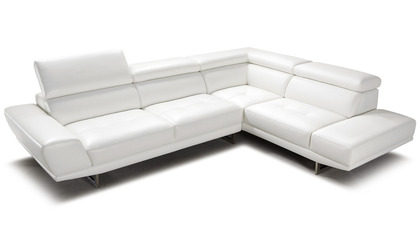 Posh Sectional