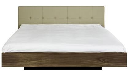 Upholstered Alexa Bed