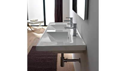 ML Double Sink