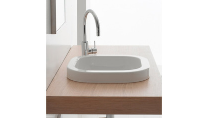 Next Self-Rimming Sink