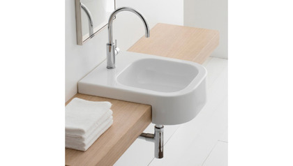 Next Recessed Sink