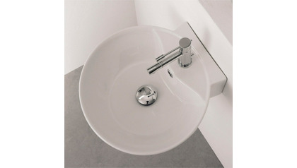 Sfera Wall Mounted Sink