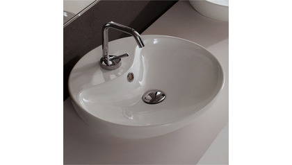 Shape Round Sink