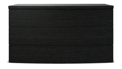 Siena Dresser - Gray Oak