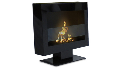Tribeca Fireplace