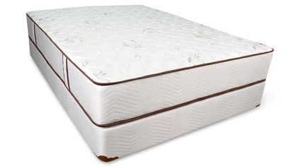 Twilight Dreams Firm Mattress