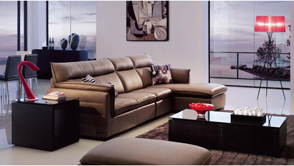 Venti Sectional