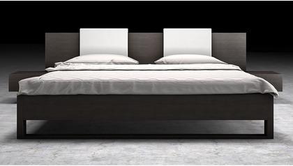 Viserys Bed - Wenge