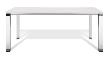 White Delano Conference Table