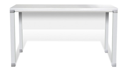 White Delano Desk - 60""