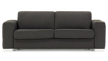 Alta Sofa Bed - Charcoal