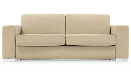 Alta Sofa Bed - Cream