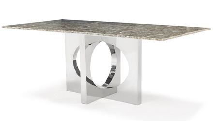 Barolo 79 Inch Dining Table